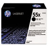<strong>HP</strong><br />TONER,F/ HP P3015, HY,BK