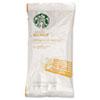 <strong>Starbucks®</strong><br />Coffee, Veranda Blend, 2.5oz, 18/Box