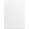 Royal Brites Illustration Board, 20x30, White, 1/EA