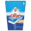 "Mr. Clean® Magic Eraser Duo, 4.6 x 2.4, 1"" Thick, White/Blue PGC82028CT"