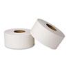 Wausau Paper® EcoSoft Jumbo Tissue, 2-Ply, 12 Rolls/Carton WAU10020
