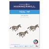 Hammermill® Tidal MP Copy Paper, 92 Brightness, 20lb, 11 x 17, White, 500 Sheets/Ream HAM162024