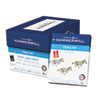 Hammermill® Tidal MP Copy 3-Hole Punched Paper, 92 Brightness, 20lb, Ltr, White, 5000/Ctn HAM162032