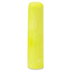 "Railroad Crayon Chalk, 4"" x 1"", Yellow, 72/Box"