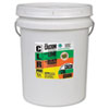 Calcium, Lime and Rust Remover, 5gal Pail