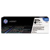 HP 822A (C8550A) Black Original LaserJet Toner Cartridge - Laser - 25000 Page - 1 Each HEWC8550A