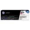 HP HP 822A, (C8553A) Magenta Original LaserJet Toner Cartridge HEWC8553A