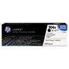 <strong>HP</strong><br />HP 304A, (CC530A-D) 2-Pack Black Original LaserJet Toner Cartridges