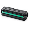 Samsung CLTK506L High-Yield Toner, 6000 Page-Yield, Black SASCLTK506L