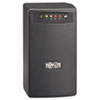 SmartPro Line-Interactive UPS AVR Tower, USB, 6 Surge-Only Outlets, 550 VA, 480J