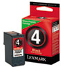 Lexmark Cartridge No. 4