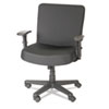 Alera Plus™ XL Series Big & Tall Mid-Back Task Chair, Black AAPCP210
