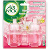 Air Wick® Scented Oil Refill, Calming - Magnolia & Cherry Blossom, .67oz, Pink, 2/Pack RAC80095