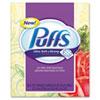 Puffs® Ultra Soft and Strong Facial Tissue, 56 Sheets/Box, 24 Boxes/Carton PGC35038