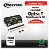 Innovera® Remanufactured 99A1970 (T610) Maintenance Kit IVR99A1970