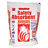 Safe T Sorb™ All-Purpose Clay Absorbent, 50lb, Poly-Bag, 40/Pallet MOL7951PL