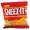Sunshine® Cheez-It Crackers, 1.5oz Single-Serving Snack Bags, 8/Box KEB12653