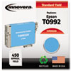Innovera® Remanufactured T099220 (99) Ink, Cyan IVR99220
