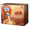 International Delight® Coffee Creamer, Hazelnut, 0.4375 oz Liquid, 24/Box ITD100680