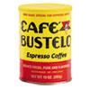 Café Bustelo Espresso, 10 oz FOL00050