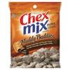 Chex Mix® Chex Mix Muddy Buddies, 4.5oz Bag, 7 Bags/Pack AVTSN37301
