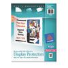 Avery® Top-Load Display Sheet Protectors, Letter, 10/Pack AVE74404