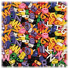 Creativity Street Upper Case Letter Beads