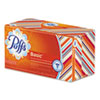 Puffs® White Facial Tissue, 2-Ply, 180 Sheets, 24/Carton PGC87611CT