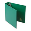 """Avery® Heavy-Duty Binder with One Touch EZD Rings, 11 x 8 1/2, 2"""" Capacity, Green AVE79782"""