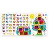 Owl-Stars! Job Chart Bulletin Board Set, 54 Pieces
