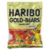 Haribo® Gummi Candy, Gummi Bears, Original Assortment, 5oz Bag, 12/Carton HRB30220