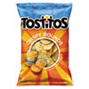 Tostitos® Tortilla Chips Crispy Rounds, 3 oz Bag, 28/Carton LAY20871