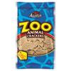 Austin® Zoo Animal Crackers, Original, 2oz Pack, 80/Carton KEB40975