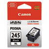 Canon® 8278B001 (PG-245XL) ChromaLife100+ High-Yield Ink, Black CNM8278B001