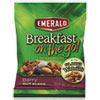Emerald® Breakfast on the go, Berry Nut Blend, 1.5oz Bag, 8/Box DFD88417