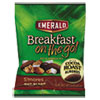Emerald® Breakfast on the go, S'mores Nut Blend, 1.5oz Bag, 8/Box DFD88317