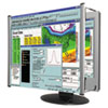 "<strong>Kantek</strong><br />LCD Monitor Magnifier Filter, Fits 22"" Widescreen LCD, 16:9/16:10 Aspect Ratio"