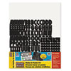 Pacon® Make-A-Poster Board Kit