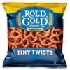 <strong>Rold Gold®</strong><br />Tiny Twists Pretzels, 1 oz Bag, 88/Carton
