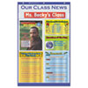"Scholastic ""Our Class News"" Pocket Chart"
