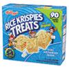 Kellogg's® Rice Krispies Treats, Original Marshmallow, 0.78oz Pack, 54 per Carton KEB827118