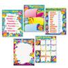 "Learning Chart Combo Packs, Classroom Basics - Owl-Stars, 17"" x 22"""
