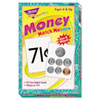 <strong>TREND®</strong><br />Match Me Cards, Money-US Currency, 52 Cards, Ages 6 and Up