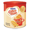 Coffee-mate® Non-Dairy Powdered Creamer, Original, 56 oz Canister NES824802