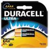 Duracell® Ultra Photo AAAA Battery, 2/PK DURMX2500B2PK