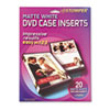 Avery® DVD Case Inserts