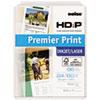 Boise® POLARIS Premium Inkjet Paper, 97 Bright, 24lb, 8 1/2 x 11, White CASPP9624