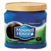 Maxwell House® Coffee, Decaffeinated Ground Coffee, 29.3 oz Can MWH04658
