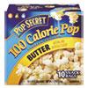 Pop Secret® Microwave Popcorn, Butter, 1.2 oz Bags, 10/Box DFD27182