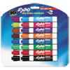 EXPO® Low Odor Dry Erase Marker, Chisel Tip, Assorted, 16/Set SAN81045